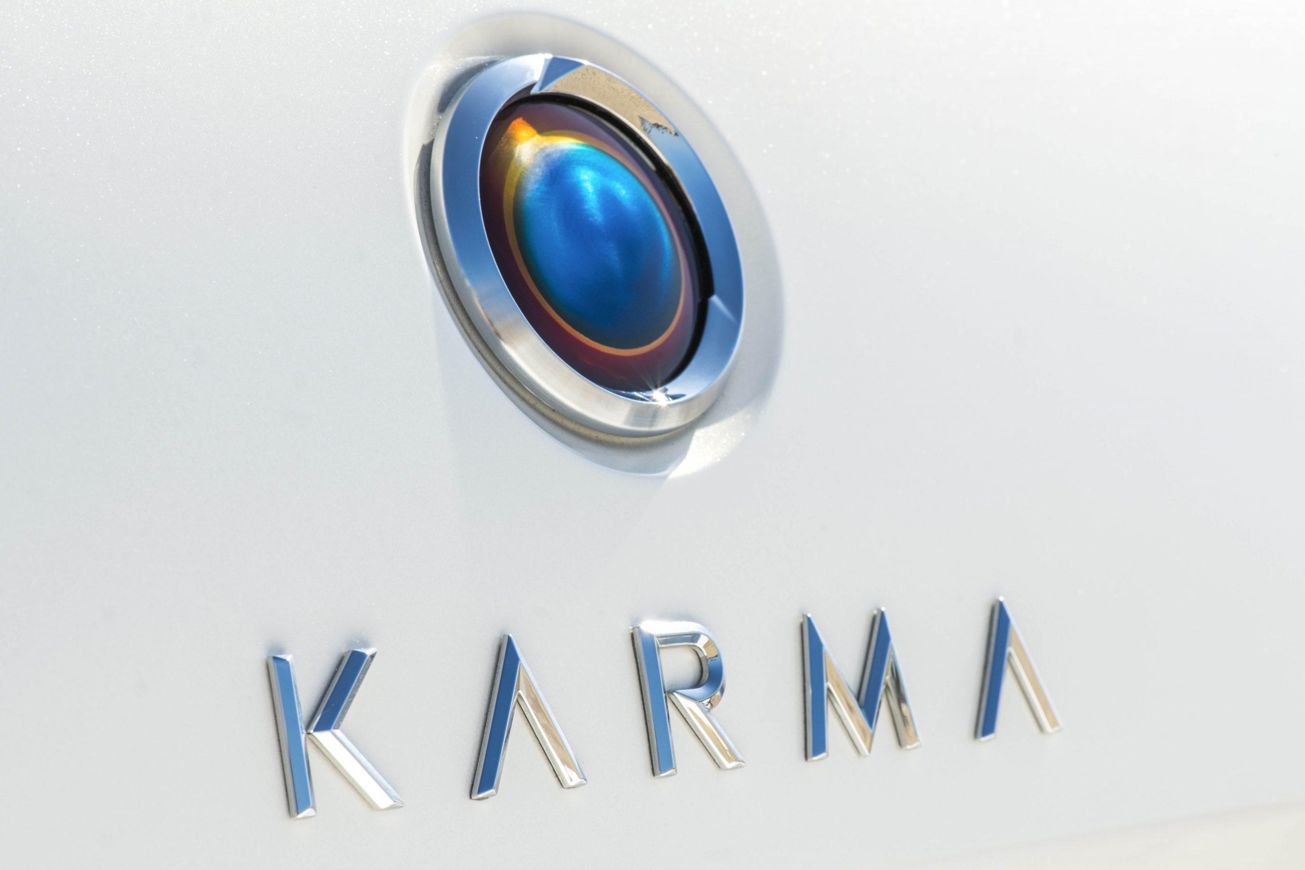Karma Shot 13
