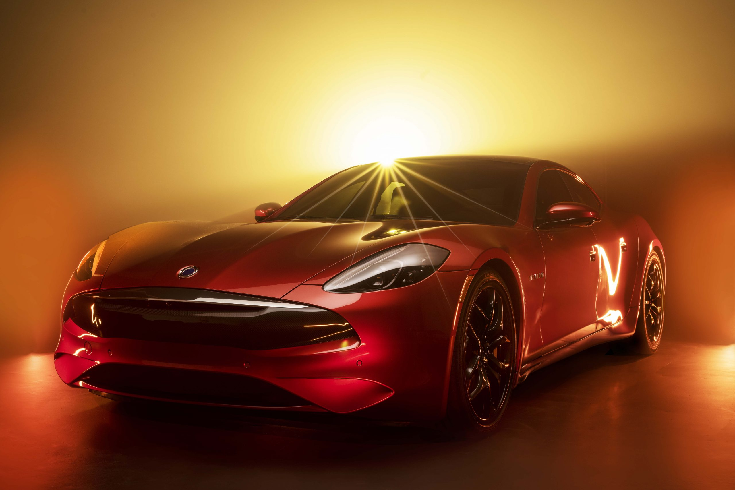 Revero GT
