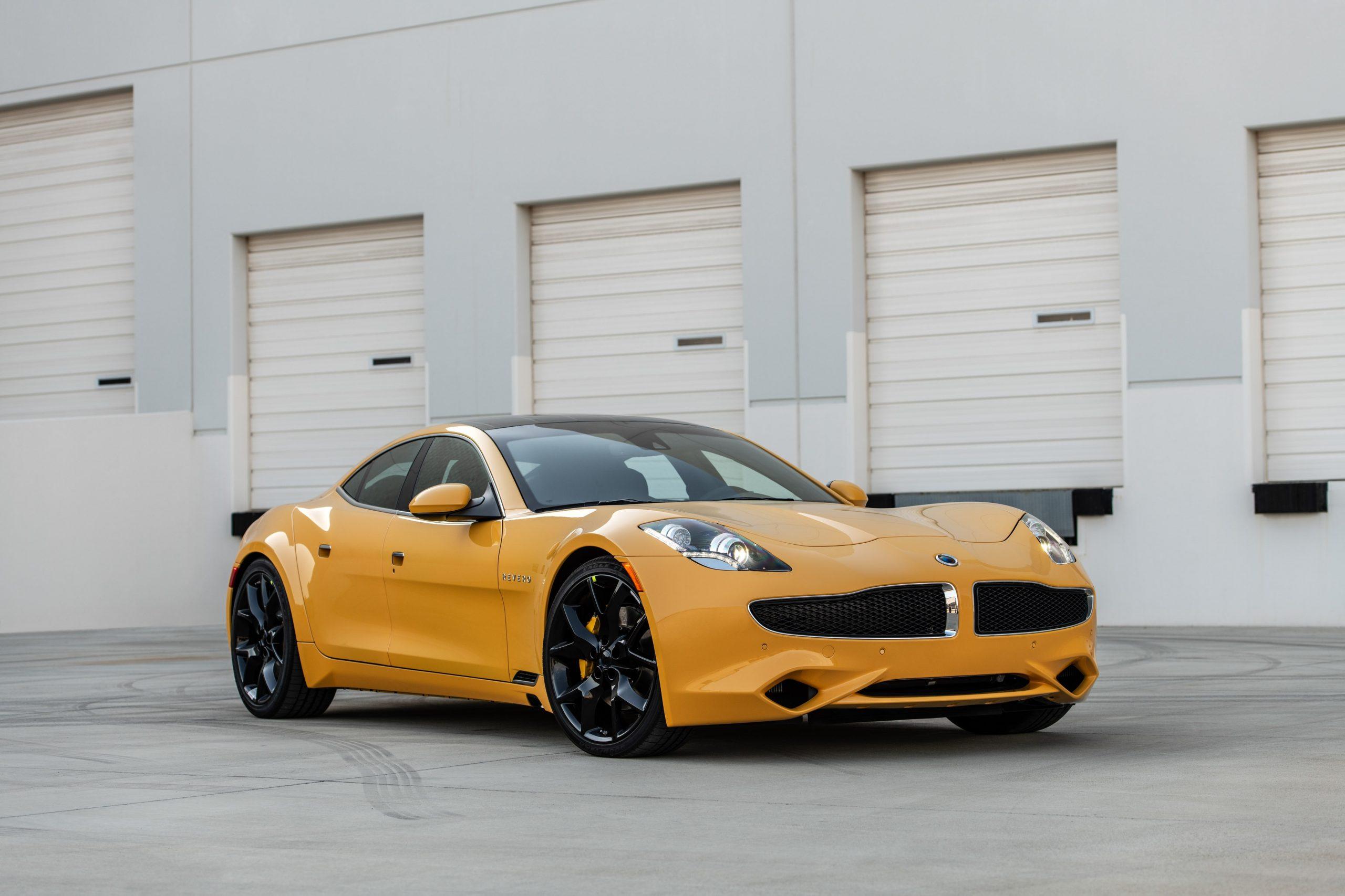 Flame Yellow 1595
