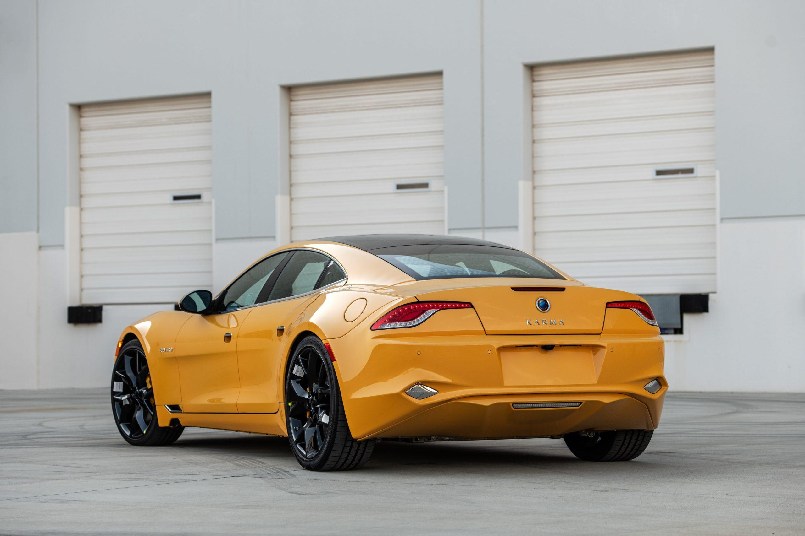 Flame Yellow 1646