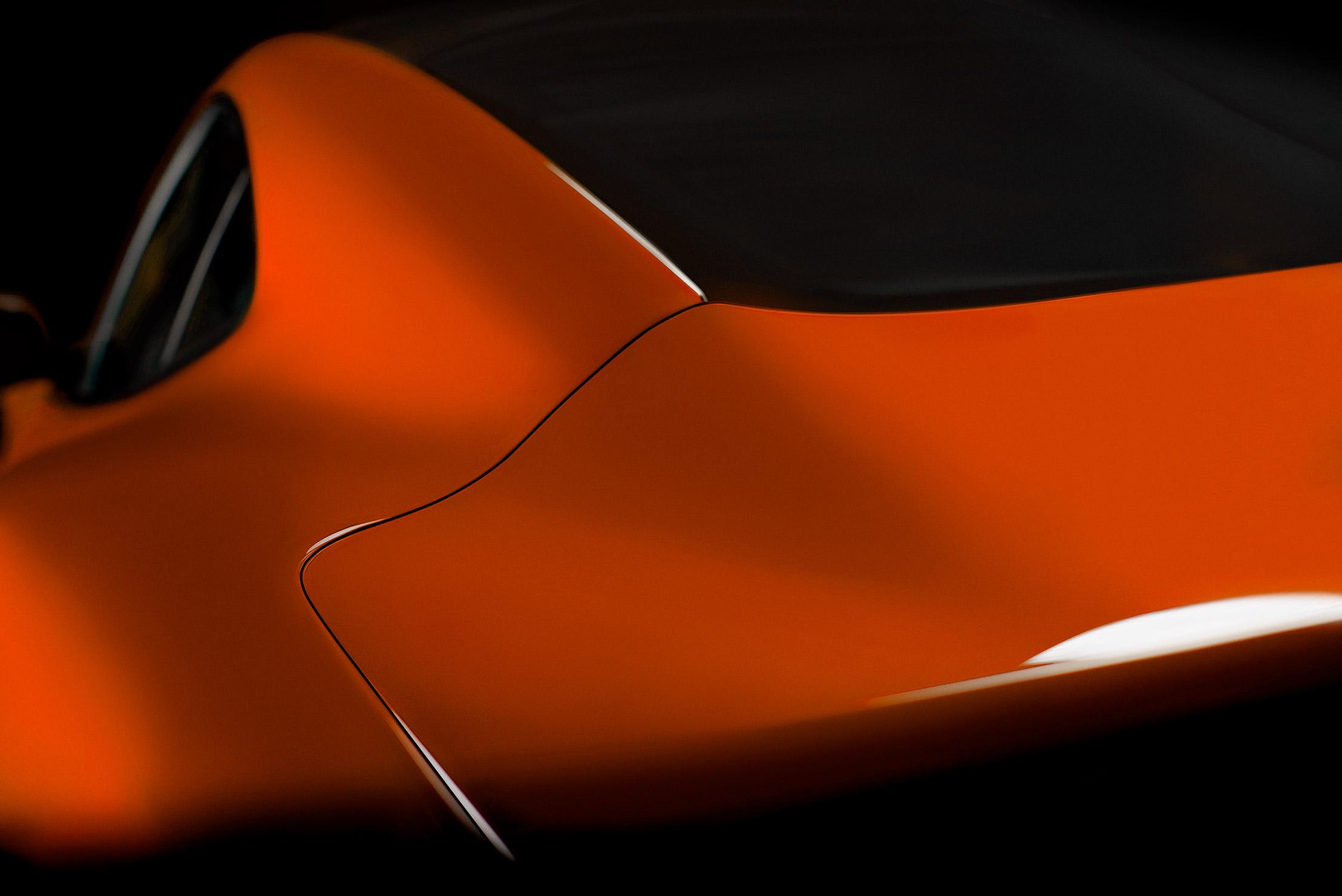 GS Orange 1