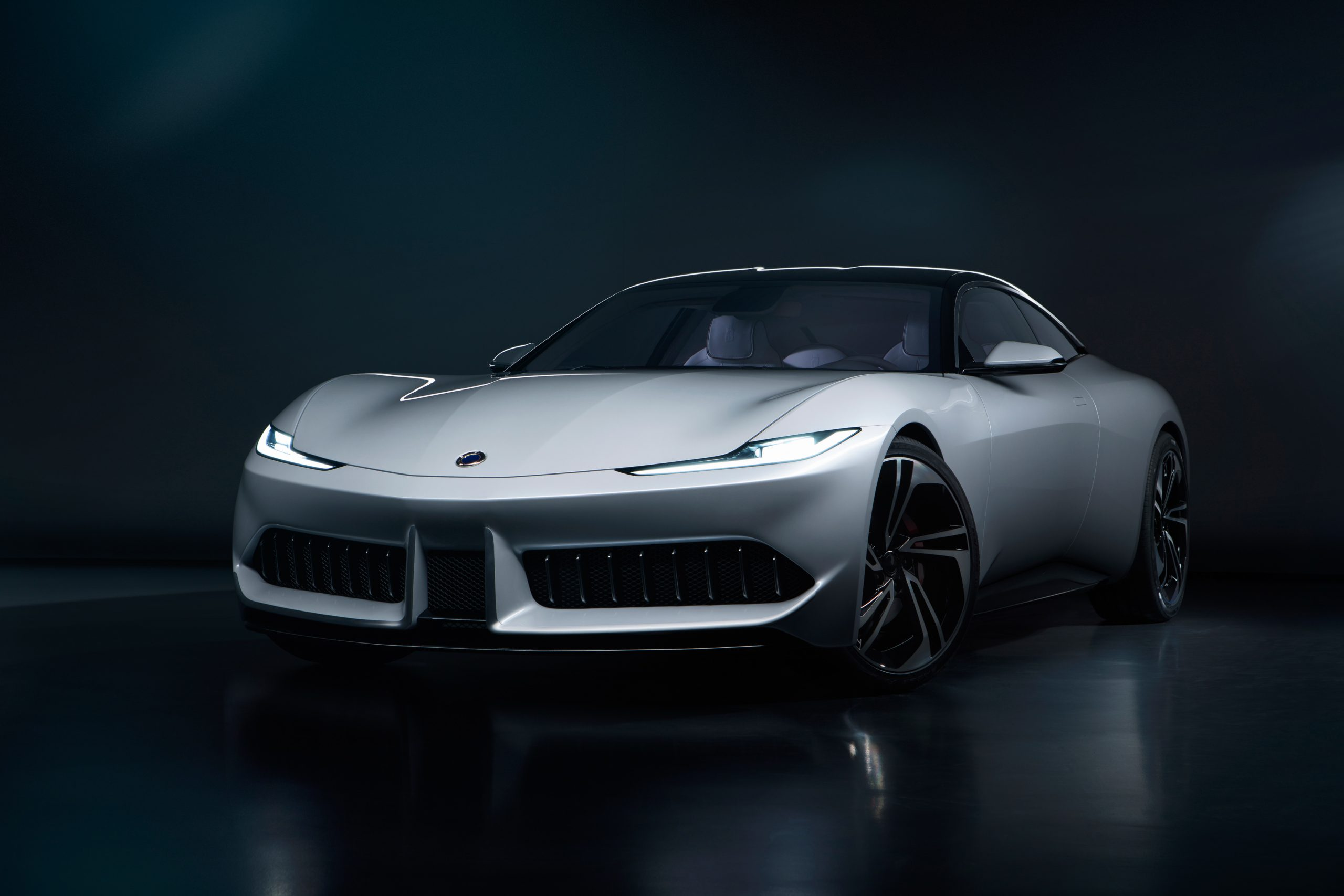 2019 Karma GT by Pininfarina